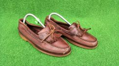 Timberland loafer uk 8