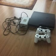 Ps3 (used)