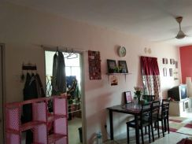 Pangsapuri Mayang Apartment Puncak Jalil Seri Kembangan