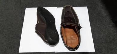 Leather Shoe Brand ROCKLANDER