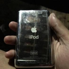Ipod classic 7th gen 120gb