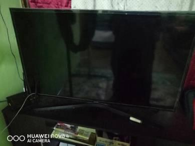 Samsung led tv 43