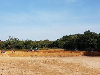 Commercial Land To Let- Semenyih