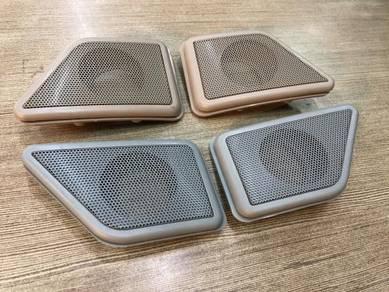 Toyota vellfire alphard 20 speaker tweeter cover