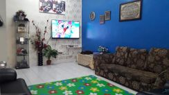 RENOVATED GOOD DEAL Single Storey Semi D in Bandar Perdana