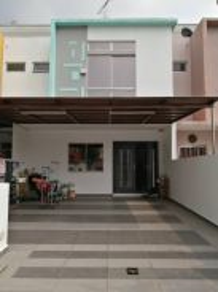 FULL LOAN Direct Owner Setia Tropika double storey house