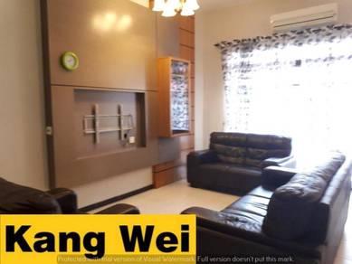 Sunway Bukit Gambier Terrace House_Renovated_Bukit Gambir_Gelugor