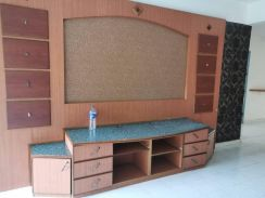 Lily & jasmine apartment, tampoi indah (first floor) (Renovated)