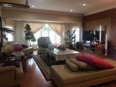 Double-storey detached house arang road for sale