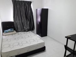 PANTAI HILLPARK PHASE 2 room for rent, BANGSAR, Bangsar South