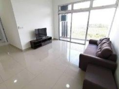 Centra Residence Nasa City For Rent