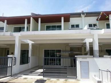 2 Storey House for Rent Sewa Senawang TTJ Seremban