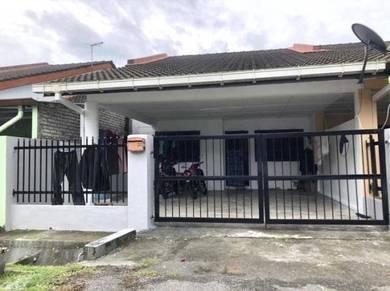 Single Storey Terrace, GREENWOOD BATU 9