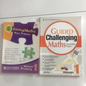 Challenging maths