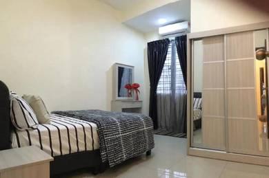 Sitiawan Room Rented