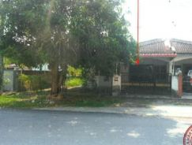 BANK LELONG : No.336, Taman Sejati 3, Sitiawan