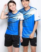 Badminton Jersey & Shorts for Men & Lady (2055)