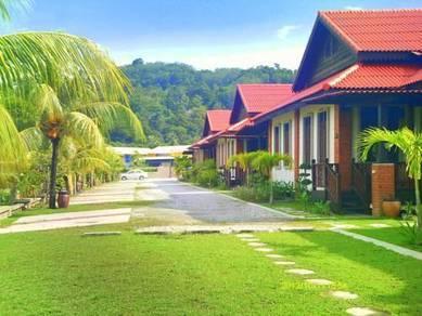 Jasmine Villa Tropical Garden Langkawi