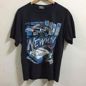 Nascar Ryan Newman Shirt Size M