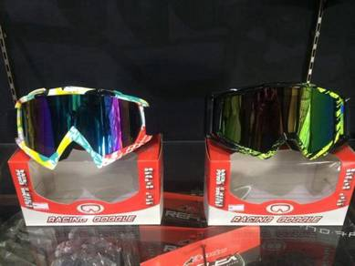 Goggle quality ATV / Motocross