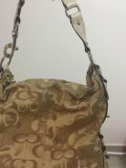 Coach Bag Original with Popular Classic C logo