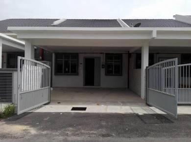 Taman Tanjung Minyak Perdana, cheng