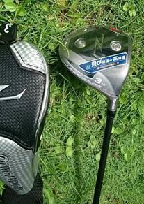 Golf wood 3 Maruman Zeta