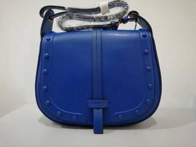 Renoma Leather Saddlebag
