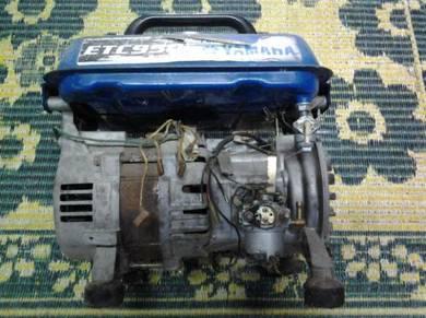ETC950 YAMAHA Portable Generator
