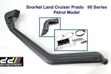 Toyota Land Cruiser Prado 90 RZJ90 SNORKEL 4WD 4X4