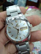 Vintage Enicar automatic watch NOS