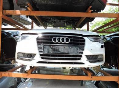 Audi A5 Facelift 1.8 CJE Turbo Engine Gearbox Part