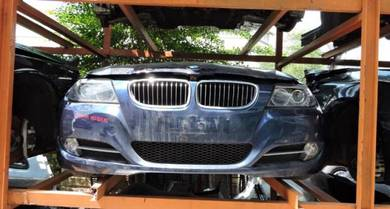 BMW E90 LCI N46 N52 Engine Gearbox Body Parts