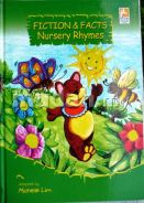 Kid Story Book-Fiction Facts Nursery Rhymes