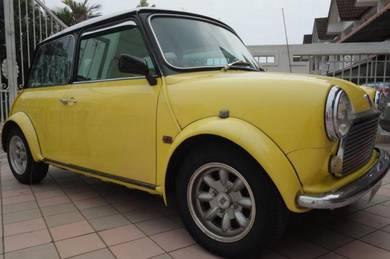 Used Morris Mini for sale