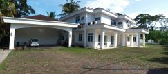 16K SF Luxury 2 STY Bangalow ,close to Royal Sg Ujong Club ,Seremban