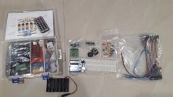 Arduino Uno Ultimate Starter Pack Kit