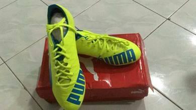 Puma sl-s-ag yellow/blue
