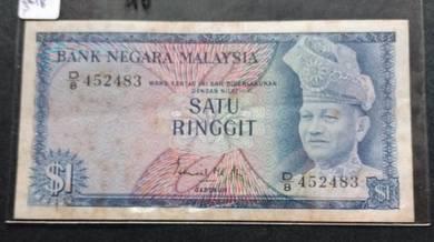 RM1 2nd D/8 452482