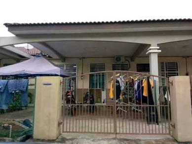 Single Storey Terrace Bandar Utama Sungai Petani Kedah