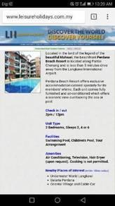 Resorts Holidays