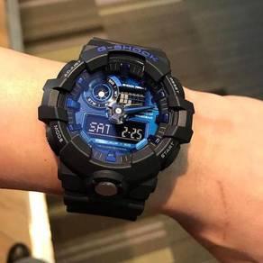 Watch- Casio G SHOCK GA710-1A2 -ORIGINAL