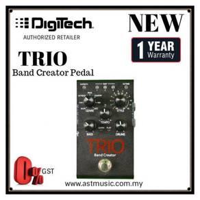 DigiTech Trio Guitar Effect