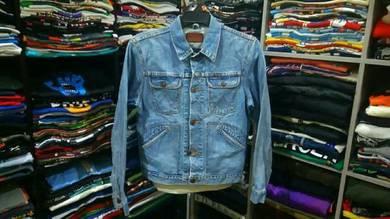 Wrangler jacket jeans