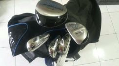 Perrygear J79 Junior Golf Set for 6-11years