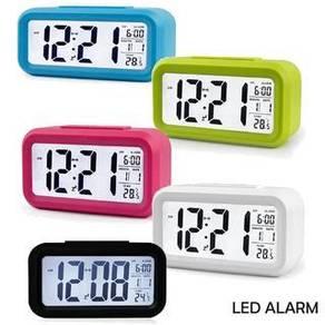 FB153 Temperature Calendar Auto Night Sensor