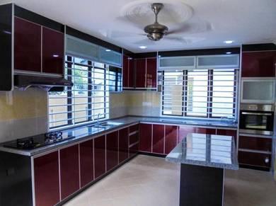 Tv cabinet/wardrobe/kitchen;hg terus dari kilang