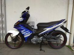 Yamaha 135LC Very New 135 LC Y15 RS150 RFS Y15ZR
