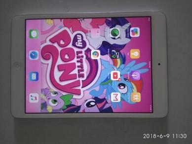 Mini Ipad 8 inch 32gb