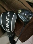 Golf Cobra King F6 Driver